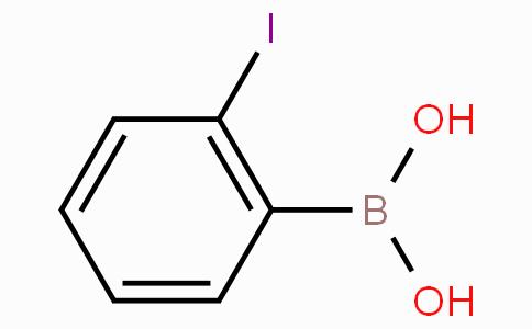 (2-Iodophenyl)boronic acid
