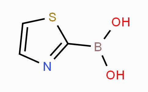 thiazol-2-ylboronic acid
