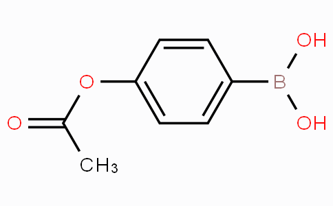 4-乙酰氧基苯基硼酸