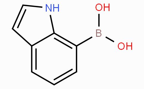 Indole-7-boronic acid