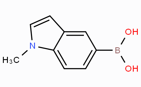 1-Methylindole-5-boronic acid
