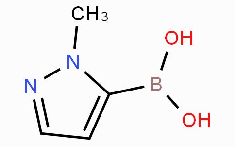 1-Methyl-pyrazole-5-boronic acid