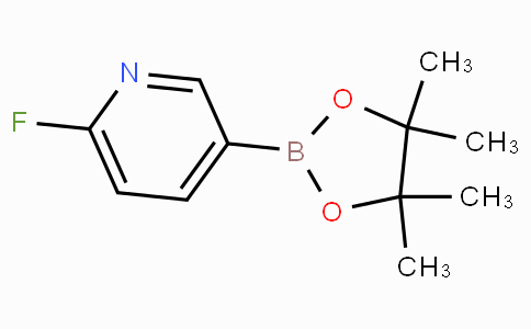 6-Fluoropyridine-3-boronic acid pinacol ester