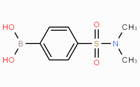 N,N-dimethyl4-boronobenzenesulfonamide