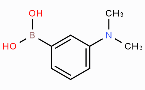 3-Dimethylaminophenylboronic acid