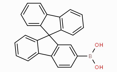 9,9'-Spirobi[9H-fluorene]-2-boronic acid