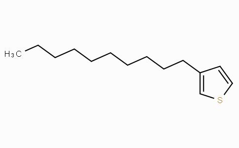 3-癸基噻吩