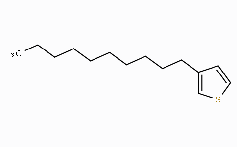 3-Decylthiophene