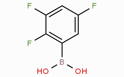 2,3,5-Trifluorophenylboronic acid