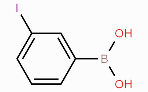 3-Iodophenylboronic acid