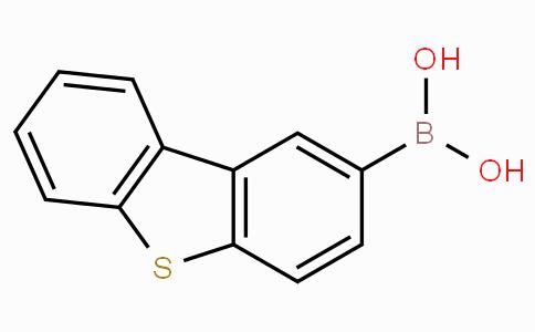 Dibenzothiophene-2-boronic acid