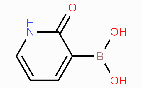 (2-Oxo-1H-pyridin-3-yl)boronic acid