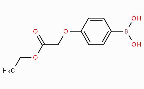 4-(2-Ethoxy-2-oxoethoxy)benzeneboronic acid