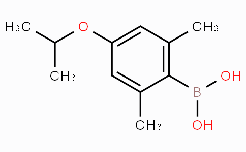 2,6-Dimethyl-4-isopropoxyphenylboronic acid