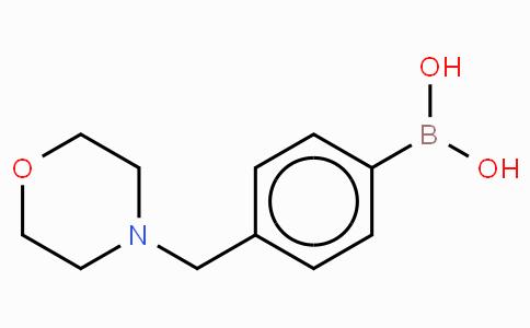 4-(Morpholinylmethyl)phenylboronic acid