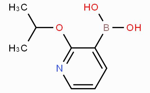 2-Isopropoxypyridine-3-boronic acid