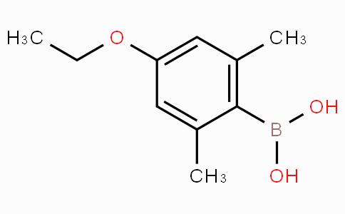 2,6-Dimethyl-4-ethoxyphenylboronic acid
