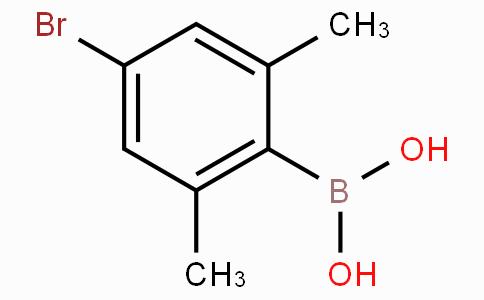4-Bromo-2,6-dimethylphenylboronic acid