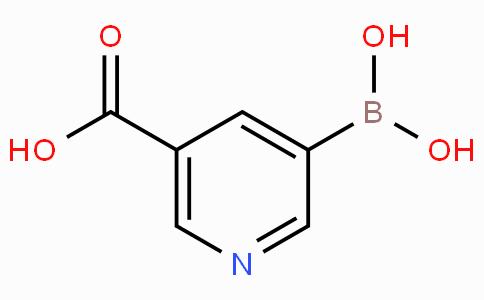 5-硼烟酸
