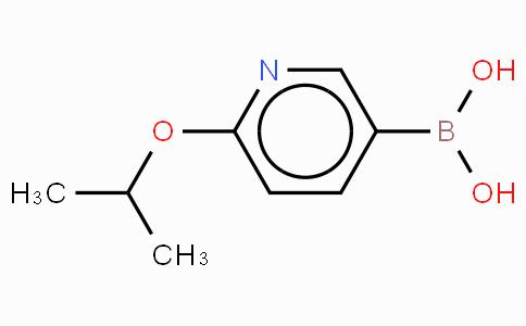 2-Isoproxypyridine-5-boronic acid