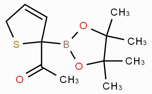5-Acetylthiophene-5-boronic acid pinacol ester