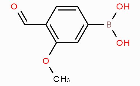 4-Formyl-3-methoxyphenylboronic acid