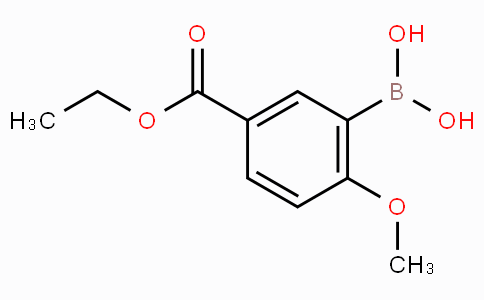5-(Ethoxycarbonyl)-2-methoxyphenylboronic acid