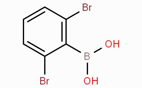 2,6-Dibromophenylboronic acid