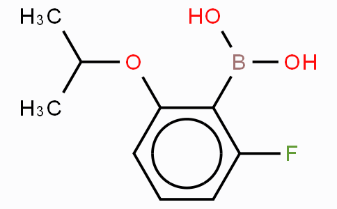 2-Fluro-6-isopropoxyphenylboronic acid
