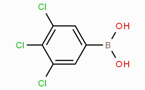 3,4,5-Trichlorophenylboronic acid