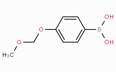 4-(甲氧基甲氧基)苯硼酸