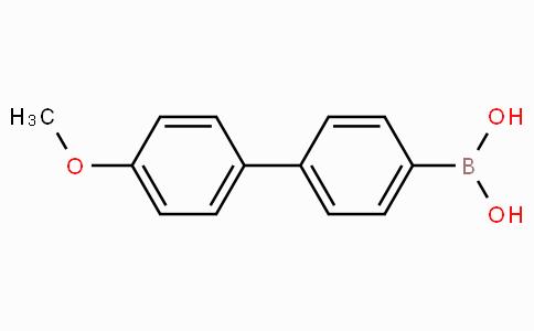 4-(4-Methoxyphenyl)phenylboronic acid