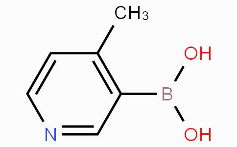 4-Methylpyridine-3-boronic acid