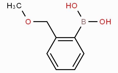 2-Methoxymethylphenylboronic acid