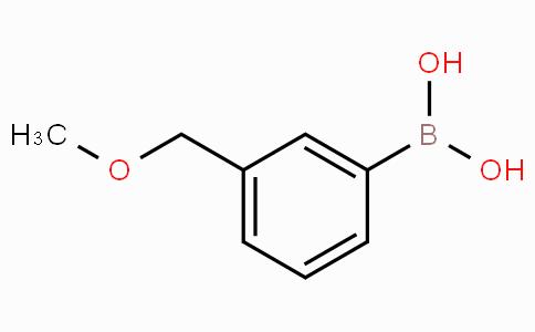 3-(甲氧基甲基)苯硼酸