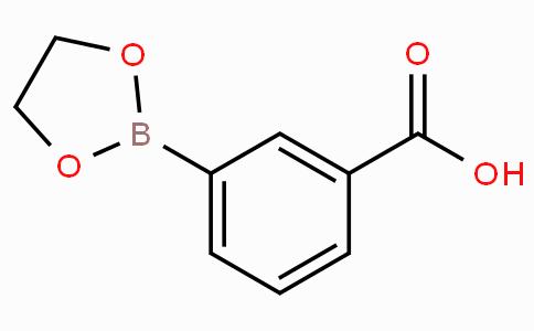 3-(1,3,2-Dioxaborolan-2-yl)benzoic acid