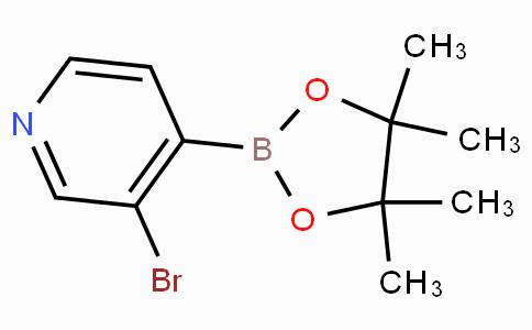 3-Bromopyridine-4-boronic acid pinacol ester