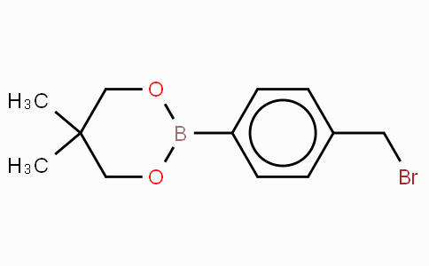 (3-BROMOMETHYLPHENYL)BORONIC ACID, NEOPENTYL GLYCOL ESTER