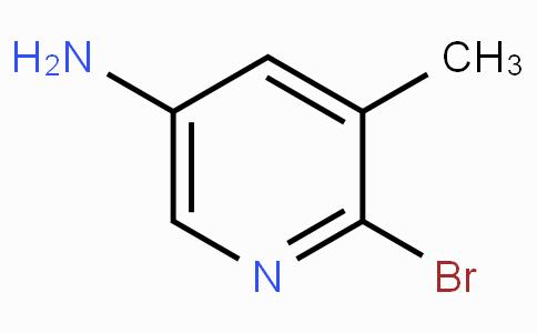 5-Amino-2-bromo-3-picoline