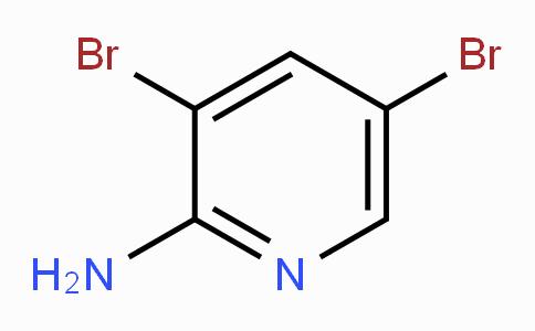 2-Amino-3,5-dibromopyridine