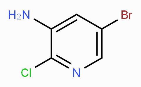 3-Amino-5-bromo-2-chloropyridine