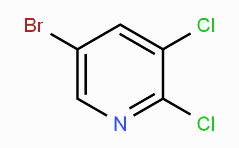 5-溴-2,3-二氯吡啶