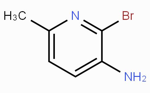 3-氨基-4-溴-2-甲基吡啶