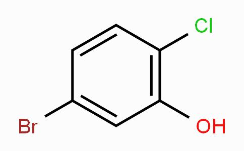 5-溴-2-氯苯酚
