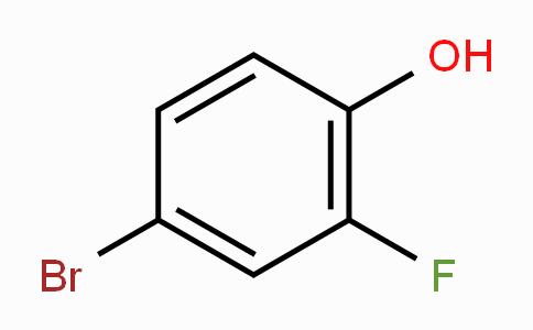 4-Bromo-2-fluorophenol