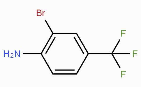 4-氨基-3-溴三氟甲苯
