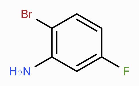 5-溴-2-氟苯胺