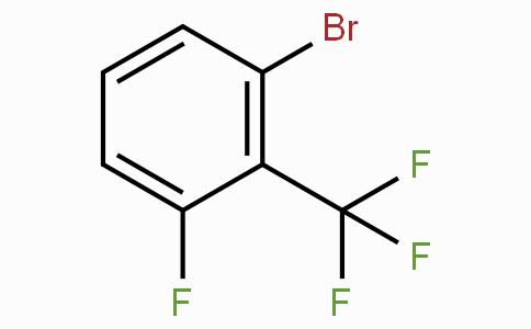 2-溴-6-氟三氟甲苯