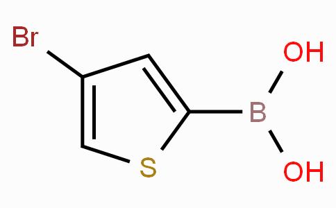3-溴噻吩-5-硼酸