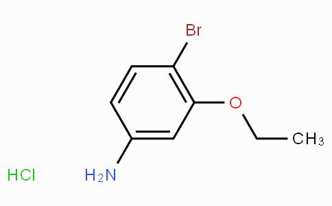 3-乙氧基-4-溴苯胺盐酸盐